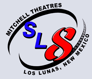 Starlight Cinema 8 Mini Logo